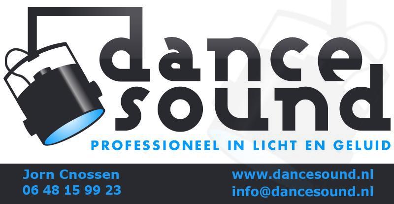 DanceSoundprofessioneelinlichtengeluid